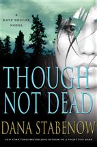 Though Not Dead Rocks Reviewers
