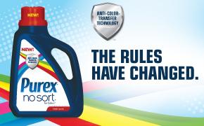 Purex no sort Sweepstakes